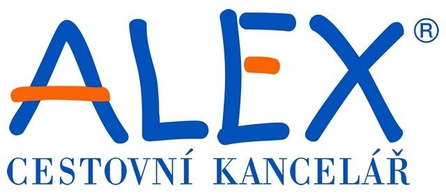CK Alex cestovní kancelář – www.ckalex.cz
