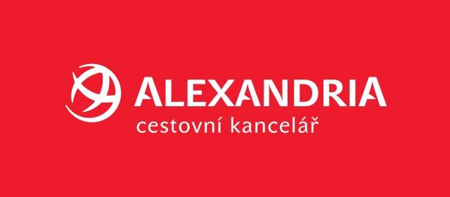 CK Alexandria cestovní kancelář last minute alexandria.cz
