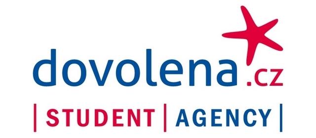 Dovolena.cz student agency – www.dovolena.cz