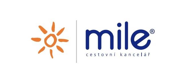 CK MILE cestovní kancelář – www.mile.cz